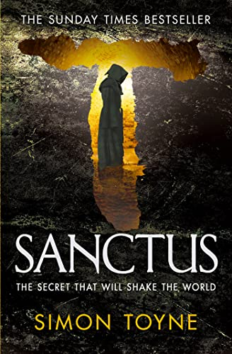 9780007391585: Sanctus (Sancti Trilogy 1)