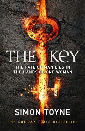 9780007391592: The Key