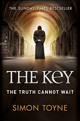 9780007391622: The Key