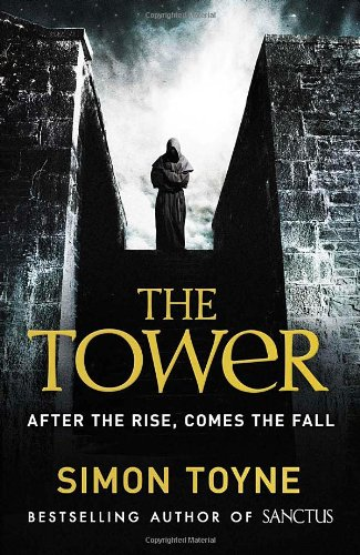 9780007391639: The Tower (Sancti Trilogy 3)