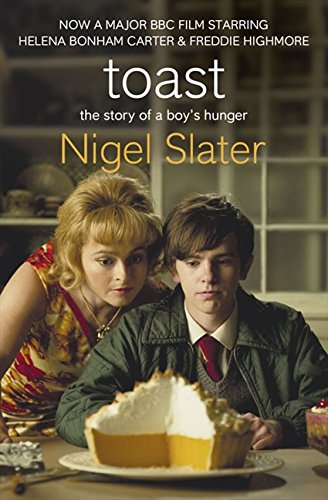 9780007393619: Toast: The Story of a Boy's Hunger