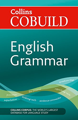 9780007393640: English Grammar (Collins Cobuild)