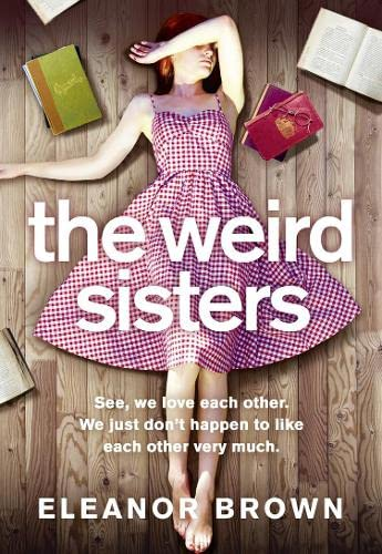 9780007393725: The Weird Sisters