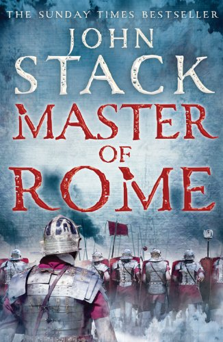9780007393756: Master of Rome (Masters of the Sea)