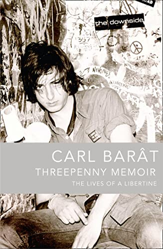 9780007393763: Threepenny Memoir: The Lives of a Libertine