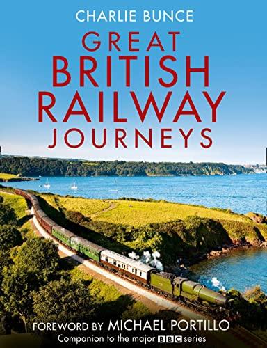 9780007394760: Great British Railway Journeys