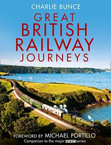 9780007394760: Great British Railway Journeys