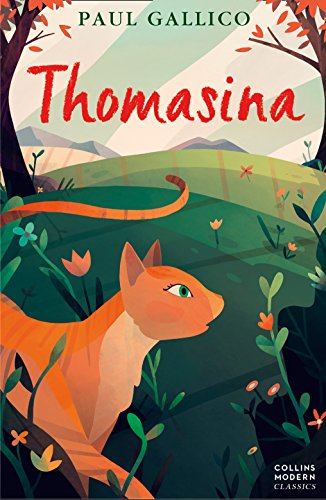 9780007395187: Thomasina (Collins Modern Classics)