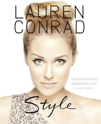 9780007395217: Lauren Conrad: Style