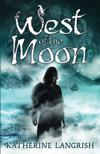 9780007395231: West of the Moon