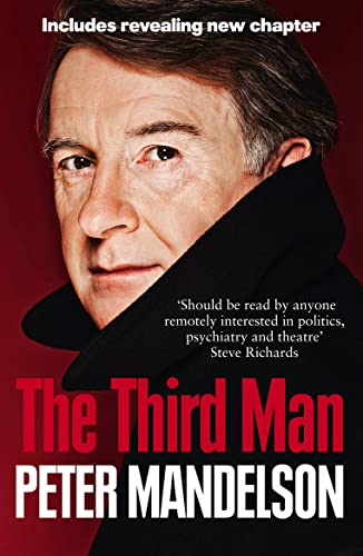 9780007395309: The Third Man