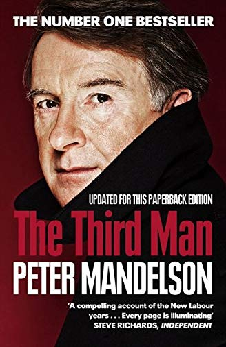 9780007395309: The Third Man