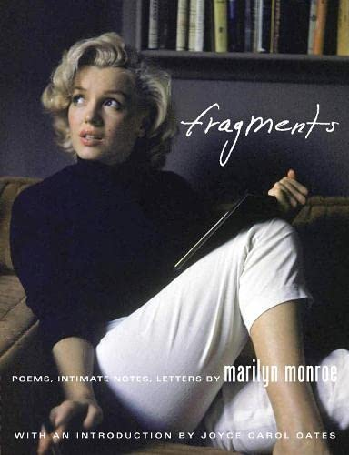 9780007395347: Marilyn Monroe: Fragments