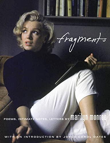 9780007395347: Marilyn Monroe: Fragments
