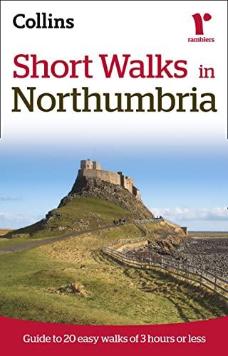 9780007395408: Ramblers Short Walks in Northumbria (Collins Ramblers Short Walks)