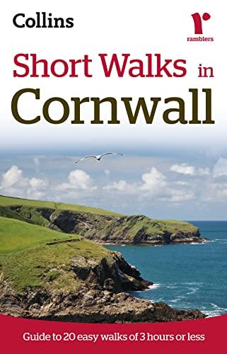 9780007395453: Ramblers Short Walks in Cornwall (Collins Ramblers Short Walks)