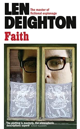 9780007395743: Faith (Faith, Hope & Charity)