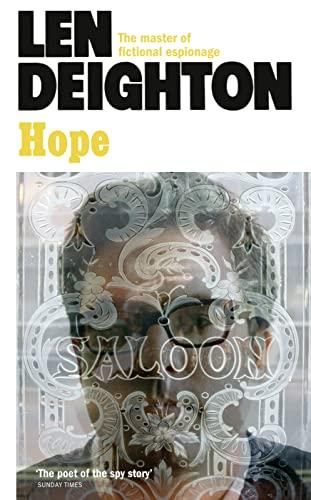 9780007395750: Hope (Samson)