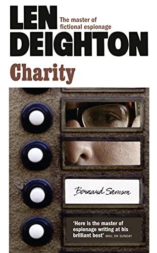 9780007395767: Charity (Samson)