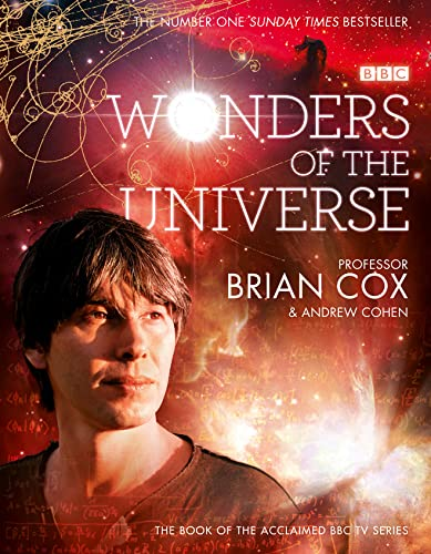 9780007395828: Wonders of the Universe. by Brian Cox
