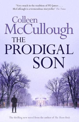 9780007395859: The Prodigal Son