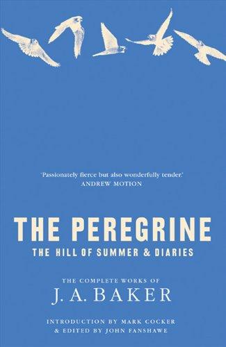 9780007395903: The Peregrine