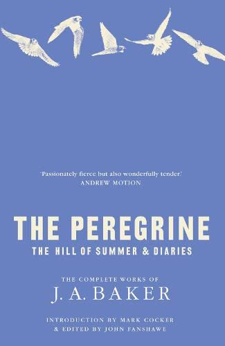 9780007395903: The Peregrine