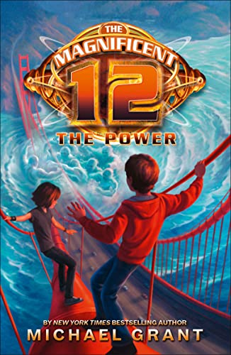 9780007395965: The Power (The Magnificent 12)