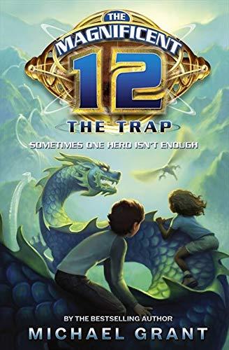 9780007395989: The Trap (The Magnificent 12, Book 2)