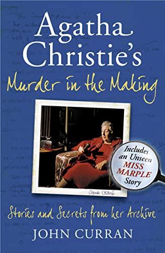 9780007396788: Agatha Christie's Murder in the Making