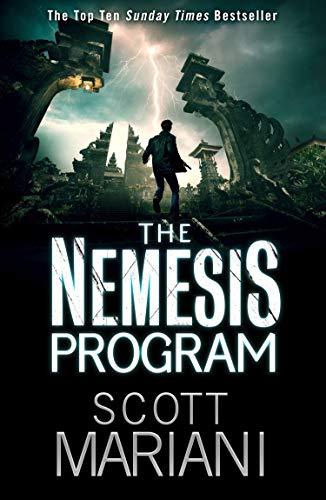 9780007398461: The Nemesis Program (Ben Hope, Book 9)