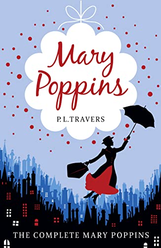 9780007398553: Mary Poppins - The Complete Collection