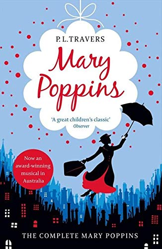 9780007398553: Mary Poppins - The Complete Collection (Includes all six stories in one volume)