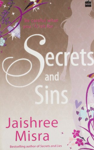 9780007398584: Secrets and Sins