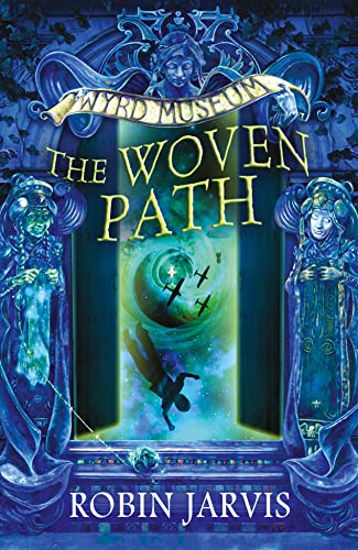9780007398607: The Woven Path (Tales from the Wyrd Museum, Book 1)