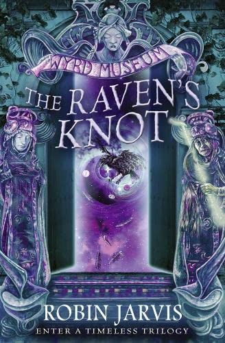 9780007398614: The Raven's Knot (Tales from the Wyrd Museum, Book 2)