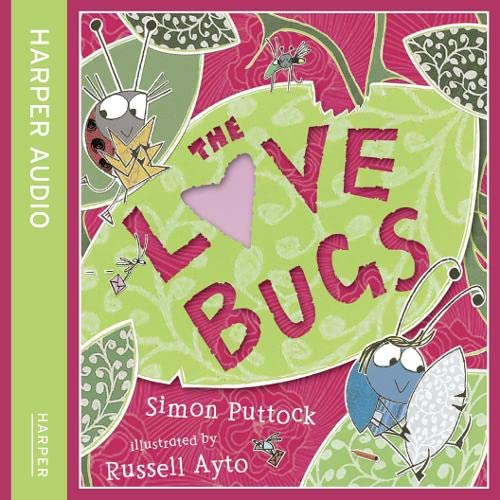 9780007398782: The Love Bugs