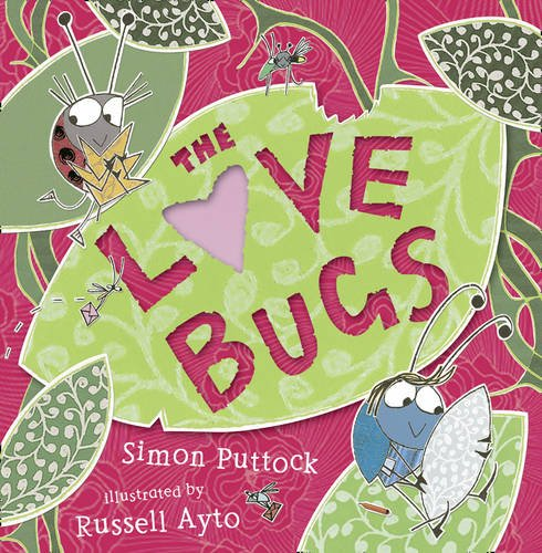 9780007398799: The Love Bugs