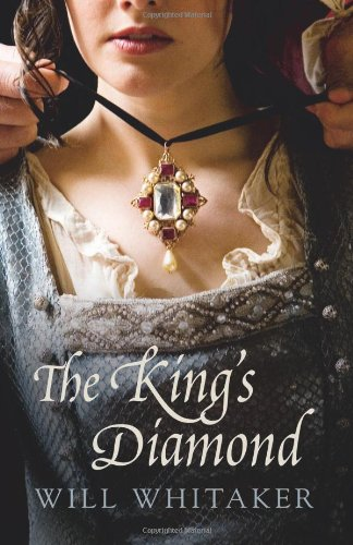 9780007410293: King's Diamond