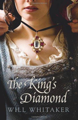 9780007410293: The King's Diamond