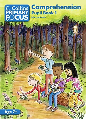 9780007410606: Comprehension: Pupil Book 1 (Collins Primary Focus)