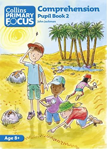 9780007410613: Collins Primary Focus - Comprehension: Pupil Book 2