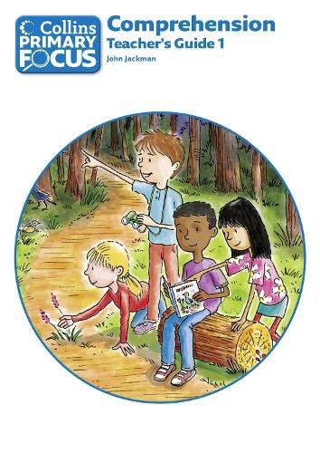 9780007410668: Comprehension: Teacher's Guide 1 (Collins Primary Focus)