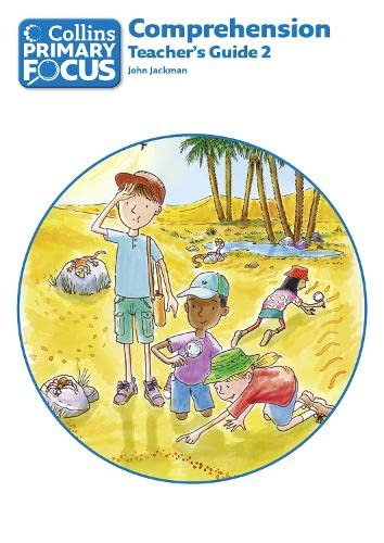 9780007410675: Collins Primary Focus - Comprehension: Teacher's Guide 2