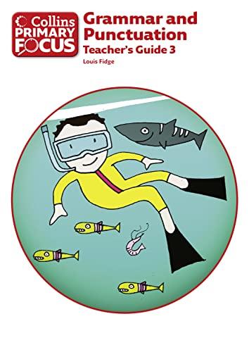 9780007410781: Grammar and Punctuation: Teacher's Guide 2 (Collins Primary Focus)