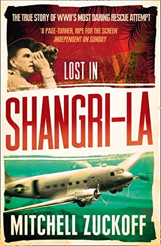 9780007410958: Lost in Shangri-La: Escape from a Hidden World - A True Story
