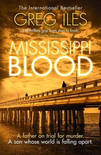 9780007411320: Mississippi Blood (Penn Cage, Book 6)