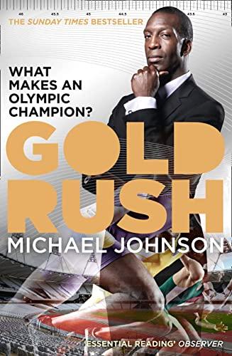 9780007411931: Gold Rush