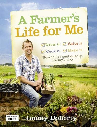 9780007411955: A Farmer's Life for Me