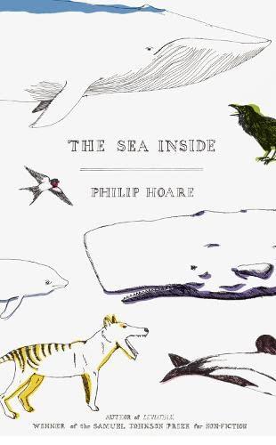 9780007412112: The Sea Inside